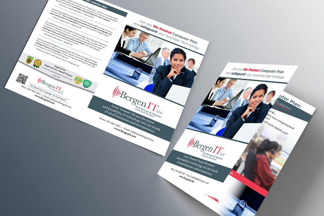 Bergen IT Brochure