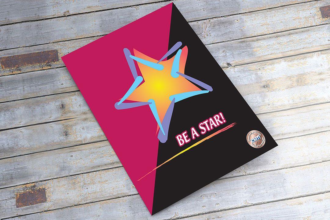 Be A Star Brochure