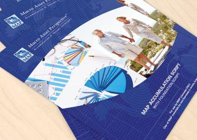 MAP Retirement Planning Brochure