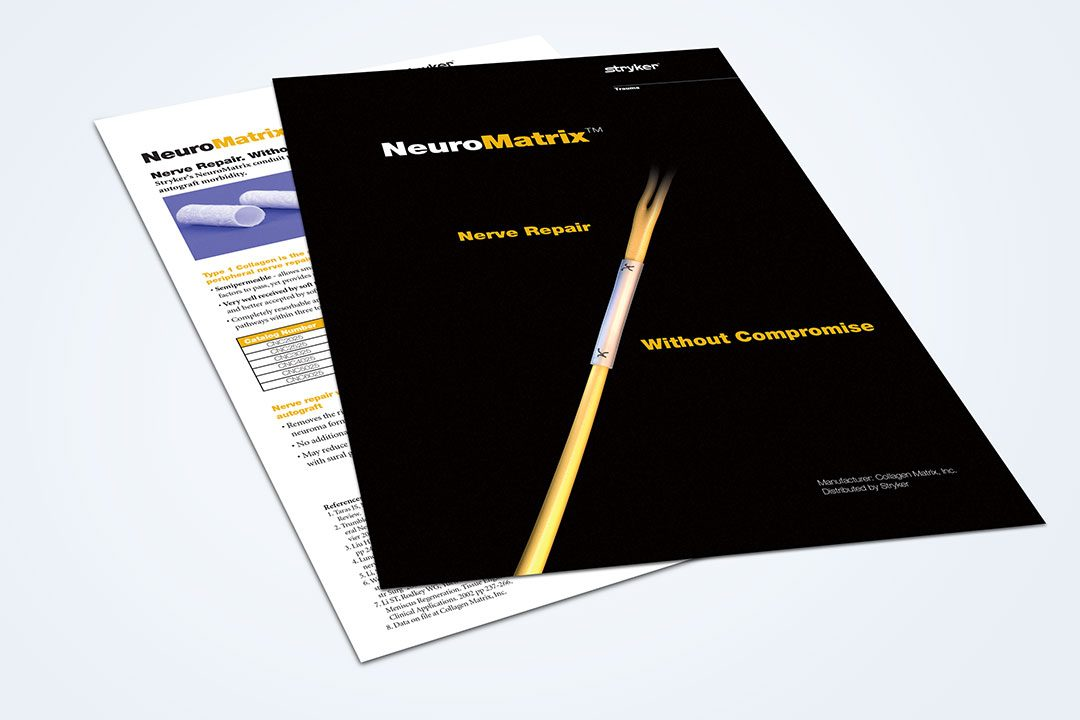 NeuroMatrix Sales Sheet