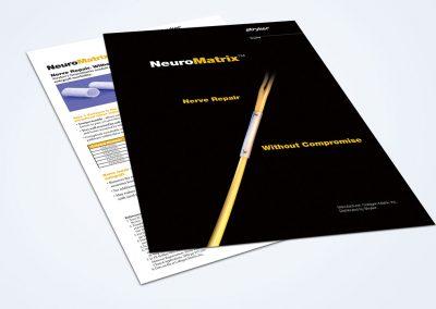 NeuroMatrix Sales Sheet