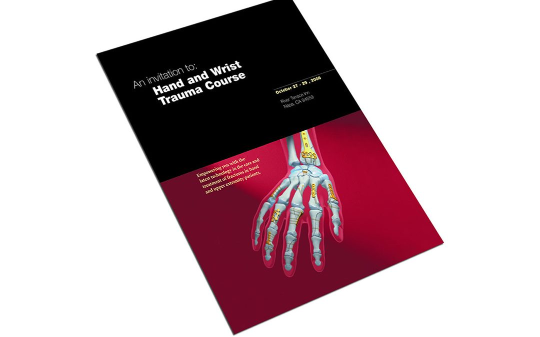 Stryker Hand Trauma Conference